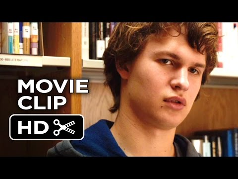 Men, Women & Children Movie Clip - You Didn't Respond (2014) - Ansel Elgort Movie Hd video