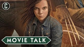 Logan Spinoff To Focus on X-23 - Movie Talk