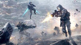 Titanfall 2 | Multiplayer Gameplay Xbox One