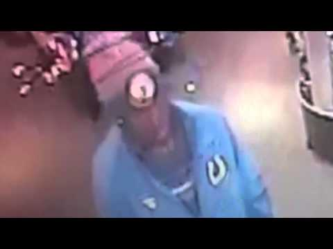 Mall St. Vincent Robbery 13261307