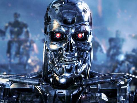 Pogo - Skynet Symphonic (Terminator 2 Remix) Music Videos