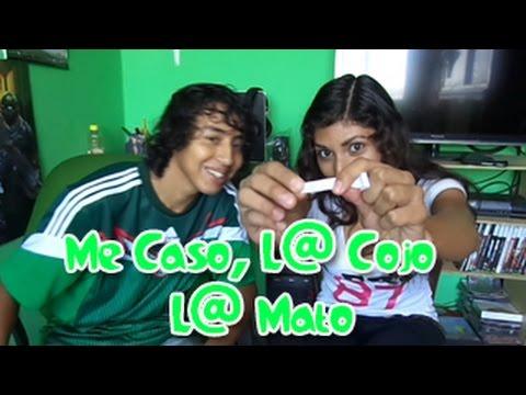 Me Caso, L@ Cojo y L@ Mato | Loco Vlogs