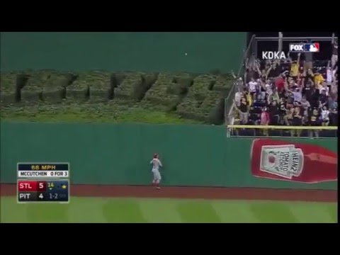 Pittsburgh Pirates 2016 Pump up Video/ 2015 Highlights (NO MUSIC)