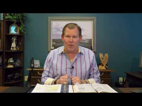 Renewing Your Mind - Jason Peebles - WorldOutreach.org