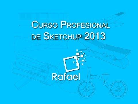 Curso Profesional Sketchup parte 12