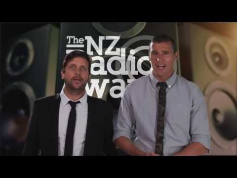 The 2013 NZ Radio Awards - Winner Announcement Part 3