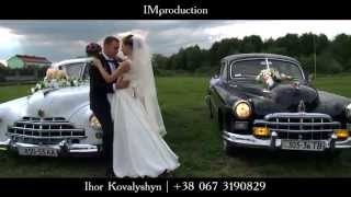 Wedding Showreel 2015