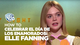 HOWTO | Celebrar el Día de los Enamorados: Elle Fanning