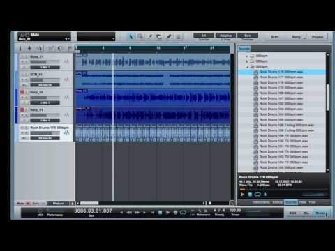 Fun With Presonus Studio One