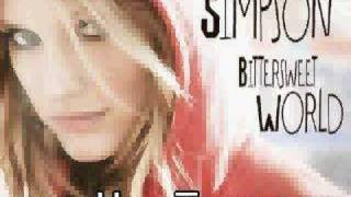 Watch Ashlee Simpson No Time For Tears video