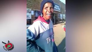 Funniest Fights Ever - Try Not To Laugh 😆😂🤣| South Africa