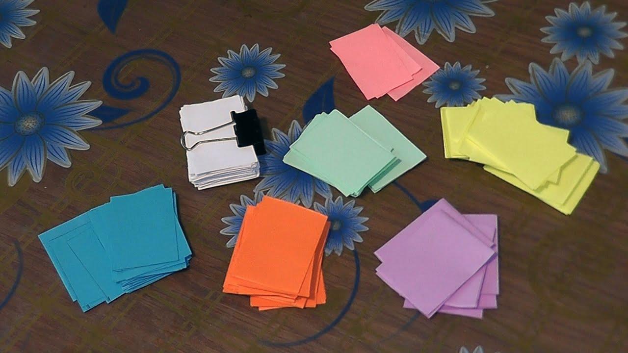 Бумага ручной работы: мастер-классы для начинающих и