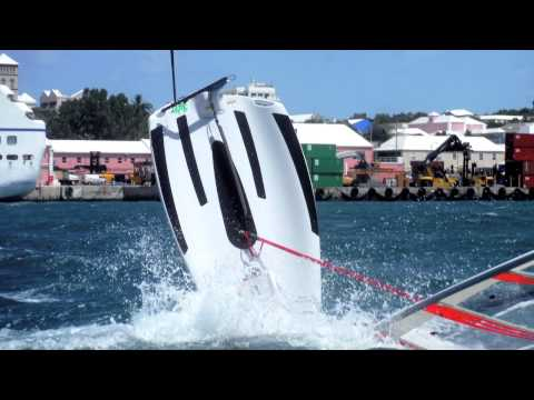 The 2014 O'pen Bic North American Championships were hosted at The Royal Hamilton Amateur Dinghy Club, Paget, Bermuda. 32 sailors from Hawaii, Miami, Bermuda, France, New York and New ...
