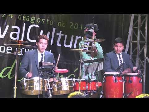 Cierra con broche de oro XV Festival Cultural de Ciudad Guzmán