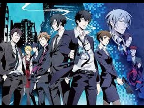 Watch Psycho-Pass Movie (2015) Online Free Putlocker