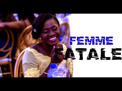 FEMME FATALE 2, Film africain, Film nigérian version française  avec Martha ANKOMAH, David OSET