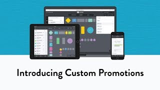 Introducing Custom Promotions