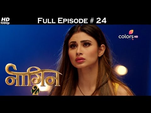 Naagin 2 - 25th December 2016 - नागिन 2 - Full Episode thumbnail