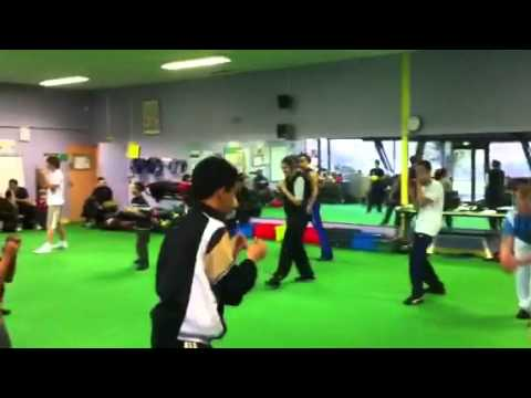 Training savate BF Image 1
