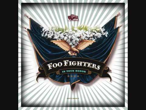 Foo Fighters -  Over And Out - In Your Honor Disk 2