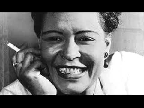 Billie Holiday - Weep No More