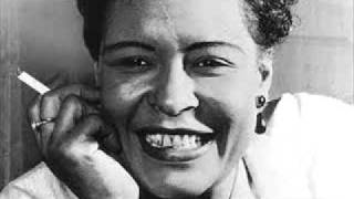Watch Billie Holiday Weep No More video
