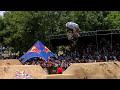 BMX Dirt Jumping - Red Bull Elevation 2008 - Full Highlight