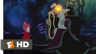 The Secret of NIMH (6/9) Movie CLIP - Meeting Nicodemus (1982) HD