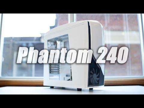 Best Value Case? NZXT Phantom 240 Review