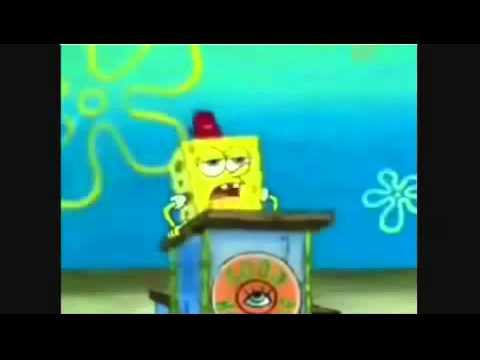 SpongeBob SquarePants  Illuminati Symbols