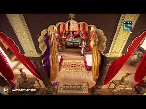 Bharat Ka Veer Putra Maharana Pratap - Episode 196 - 24th April 2014