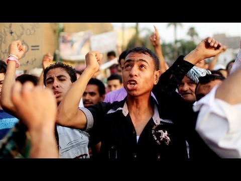 Mosaic News 6/15/2012: Egyptian Activists Decry Military Council's Counter-Revolution