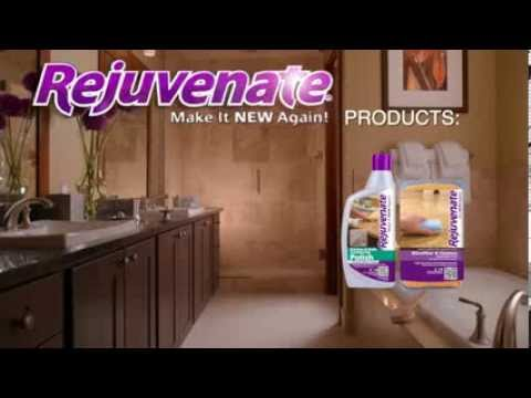 Rejuvenate Countertop Polish