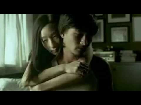 THE SHUTTER (Horror film turned to a love story) MTV