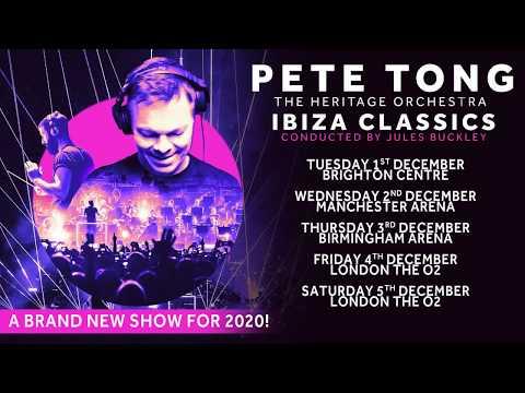 Download  Ibiza Classics - 2020 tour announce - Pete Tong, Heritage Orchestra and Jules Buckley Gratis, download lagu terbaru