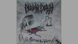 Watch Nuclear Death Carrion For Worm video