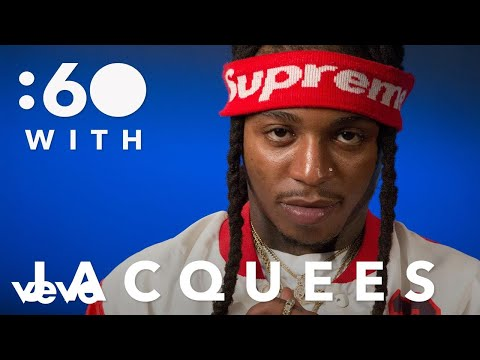 Jacquees - :60 With Jacquees