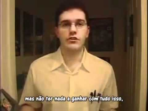 Nerd Revoltado dos Videogames: Episódio 03 – Karatê Kid (Legendado)