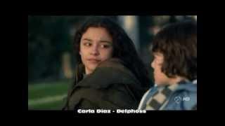 Carla Díaz - Videobook