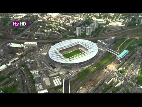ITV HD test - Showing views of London...Gherkin.mp4