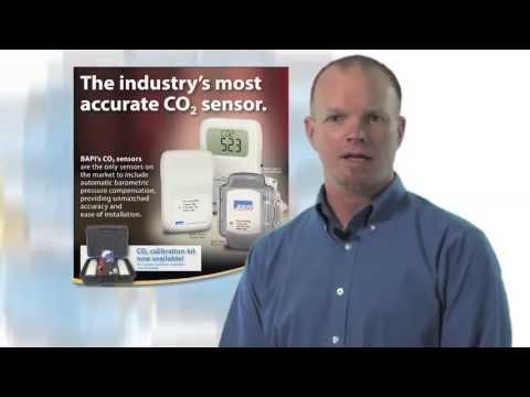 CO2 Sensor - Overview
