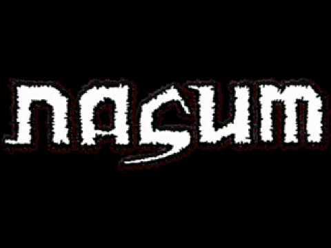 Nasum - Krigets Skord