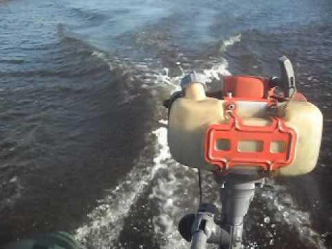 лодочные моторы рубцовск
