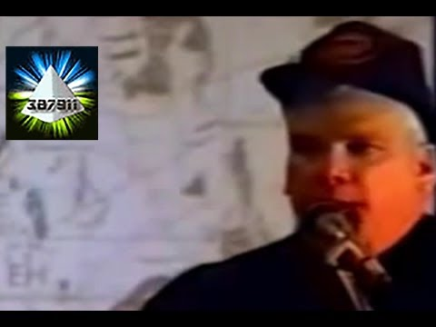 Dulce New Mexico Alien Underground Base ★ UFO Alien War on Earth ♦ Last Lecture Phil Schneider 4
