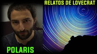 POLARIS - Relatos de Lovecraft