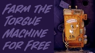 Borderlands 2 - How to Farm Torgue Machine Items for FREE