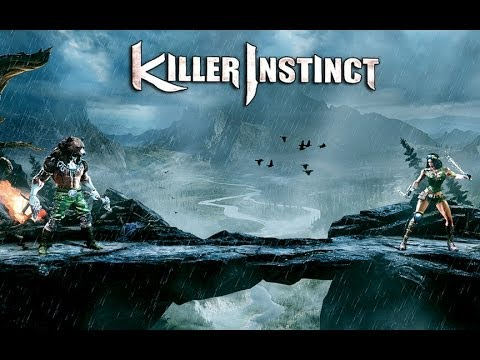 Killer Instinct - Review