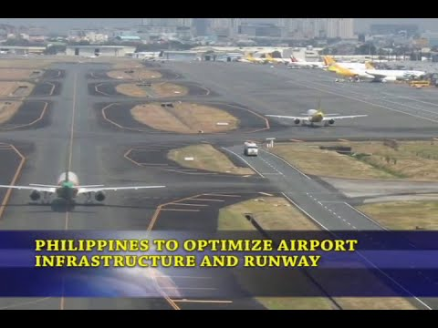 Bizwatch - Philippines To Optimize Airport Infrastructure