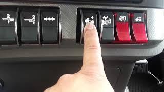 Presentando el interior del kenworth t680