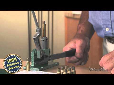 Brownells - Auto Priming Tool